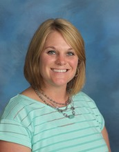 Jennifer Plogger, Title 1 Teacher, JCMES