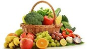 Be a combination food that contains at least a fourth cup of fruit and/or vegetable