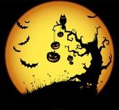 spooky!!