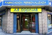 A.S COCINAS