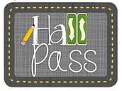 Hallway/Restroom Pass