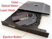Optical Disc Drive (ODD)