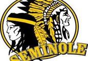 We are Seminole.