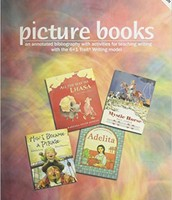 Writing lessons and mentor texts