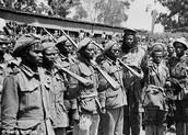 Kenya's Independence