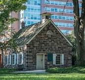 1784 School House