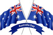How do we celebrate Australia Day?