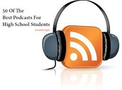 Listen to a podcast on the topic you're learning about.