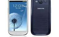 Samsung Galaxy S 3 (Black & White) for only $330