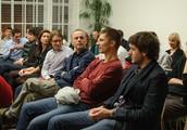 Šesté setkání EduFóra opět v Hubu Praha.