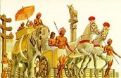 Government and Economy of Ancient India