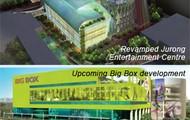 Big Box Development