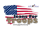 JEANS FOR TROOPS DAY