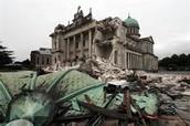 Wat zijn aardbevingen en hoe ontstaan ze?