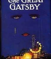 F. Scott Fitzgerald's most famous book about the party lifestyle of the roaring 20's