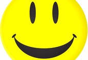 If you know people that that like to smile get in for them so they can smile all the time!!!!