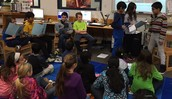 4th Grade Reader's Theater