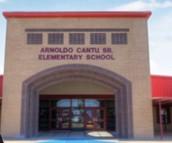 Arnoldo Cantu Sr. Elementary