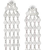 Devon Chandeliers, silver - $17
