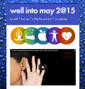 check out last month's wellness flyer