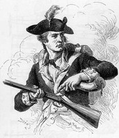 An Armed Uprising In Massachusetts