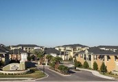 COURTNEY TRACE APARTMENTS HOMES