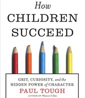 Paul Tough's Book