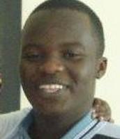 Luyando Mpundu (Tentative Attendee)