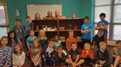 School Store Leadership Team