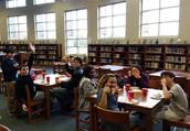 8th grade SCJBA Readers