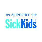Help raise money for the SickKids Foundation!