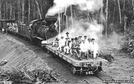 Madeira-Mamore Railroad