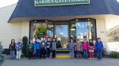 Early Childhood Center tours Garden Gate Florist