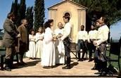 Wedding Saved