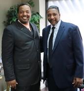 Bishop & Pastor Solomon
