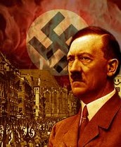 WHO IS HITLER