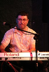 Tal Babitzky-composer and pianist- romantic Jazz/Fusion