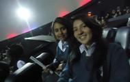 Nata y yo