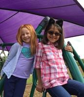 Playground fun!!