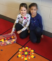 More pattern blocks :).