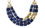 Bahari Necklace, $98 (as seen on Katherine Heigl)