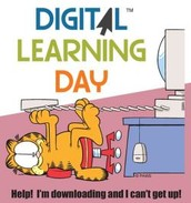 Thursday Chat: Digital Learning Day 2015