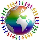 People on Earth