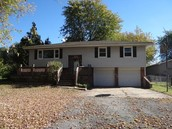 At $94,900 this Olathe home is an absolute steal! 416 S MAHAFFIE STREET, OLATHE, KS, 66061