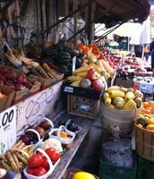 Chinatown market's