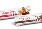 Juice Plus+ Complete Nutrition Bars