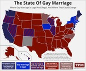 Learning About Gay Marriage