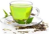 Green Tea $2.00