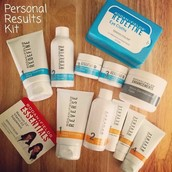 Great Option...Personal Results Business Kit