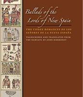 The Romances de Los señores de la Nueva España